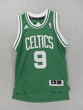 Boston Celtics NBA Stitched Replica Basketball Jersey ( #9 Rondo) Youth Small