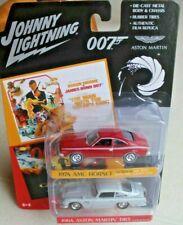 2020 Johnny Lightning 2 Pack 007 1974 Amc Hornet and 1964 Aston Martin Db56