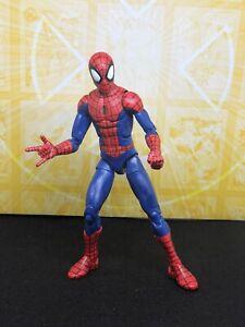 Marvel Legends Ultimate Spider-Man Walmart Exclusive Vulture 2 Pack