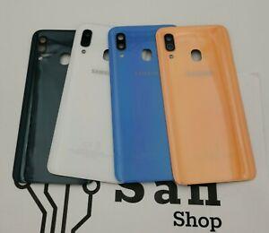 Samsung Galaxy A40 A405FN Akkudeckel Deckel Backcover