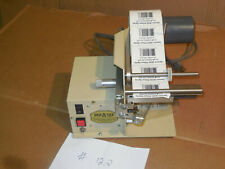 Semi Automatic Label Dispenser-Grip-A-Tab