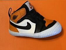 Nike Air Jordan's Shattered Backboard Baby Shoes Size 3