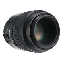 NIKON NIKKOR AF 105mm F2.8 D MICRO MACRO LENS D700 D800 D850 / 90D W
