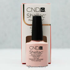 Cnd Shellac clearly rosa/color coat/esmalte de uñas 7.3ml/sendungsvervolgung