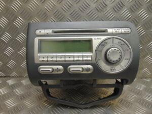 2005 Honda Jazz Radio CD Player 39100-SAA-E310-M1