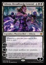 MTG Liliana, Dreadhorde General NM - War of the Spark
