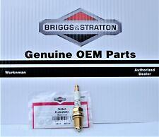 New listing Genuine OEM Briggs & Stratton   Spark Plug Part #  793541