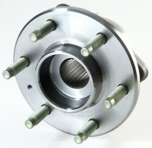 Wheel Bearing and Hub Assembly fits 2004-2011 Cadillac STS SRX CTS  MOOG HUB ASS