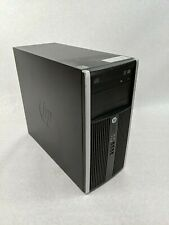 Hp Compaq Pro 6305 Microtower Amd A8-5500B 3.20Ghz 4Gb Ram No Hdd No Os