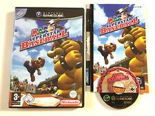 Mario Superstar Baseball in OVP - Nintendo Gamecube deutsch PAL 23