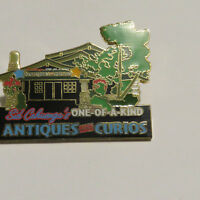 Disney Sid Cahuenga's One Of A Kind Antiques And Curios Pin