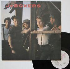 "Vinyle 33T JoBoxers  ""Like gangbusters"""