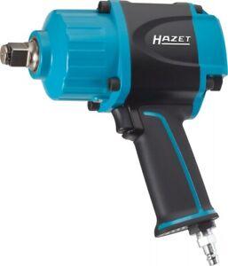 """Hazet Llave de Impacto 1800 NM 20mm 3/4"""" Hochleistungs-Doppelhammer-Schlagwer"""