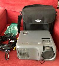 Videoproiettore Acer XD1150 1800ANSI lumen DLP SVGA (800x600)