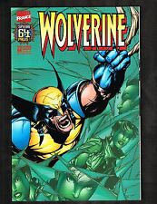 French Wolverine #66 ~ Hard To Find ~ 1998 (9.2) WH