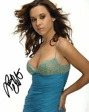Lacey Chabert Sexy Autographed Signed 8x10 Photo COA 2