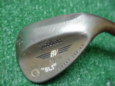 Tour Issue 2010 Titleist Vokey Raw Spin Milled 60 degree Lob Wedge CC Conforming