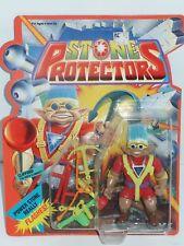 Stone Protectors Clifford The Rock Climber 1992 Ace Novelty Figure, NIP