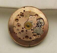 Tudor 390 Movement Auto-Prince for Submariner 7928 & Others - Missing Weight