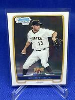 2012 Bowman Chrome Draft Gerrit Cole Rookie Card New York Yankees RC Mint