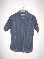 YSL jeans retro short sleeve shirt size m