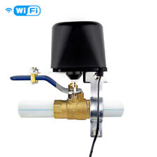High Quality Wifi Smart Water Valve For Phone APP Remote Control On/Off & Timing
