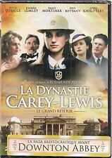 "DVD ""Carey-Lewis dynasty"" 2 DVD NEW BLISTER PACK"