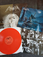 Morbid-December Moon MLP,1994,Black Metal,Mayhem,Nifelheim,Tormentor,Merciless,