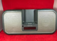 Memorex Mesh Stereo Am/Fm Speaker System for Ipod iPhone Ma9310Ms