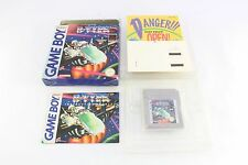Nintendo Gameboy R-Type PAL Very Good Condition Case Protector