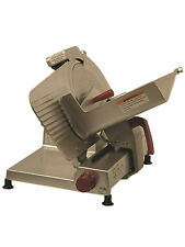 """BRAND NEW AXIS AX-S10 10"""" Deli Meat Slicer - FREE SHIPPING!!!!!"""