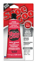 Shoe Goo Shoe Repair Shoe Repair And Protective Coating 3.7 Oz BLACK 110212