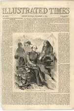 1855 generale Williams GALLANT difensore di Kars