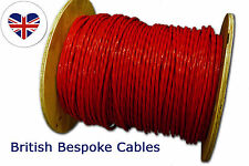 FREE INTERCONNECT & PLUG - BELDEN 83803 AUDIOPHILE MAINS POWER CABLE per metre