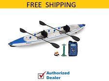 Sea Eagle Razorlite 473rl Inflatable Drop Stitch Kayak - Pro Package , Free Ship