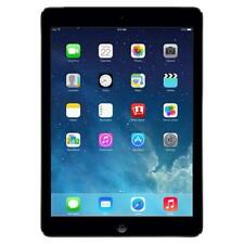 Apple iPad Air 32GB WiFi + 4G/LTE Nero - 5° Generazione