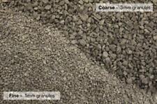 More details for bulkscene 2-3mm model railway track ballast gravel granite grey oo/ho gauge