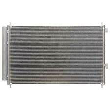 Toyota RAV 4 MK3 2005-On - A/C Air Con/ Condenser / Air Conditioning Replacement