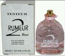 Treehousecollections: Jeanne Lanvin Rumeur 2 Rose EDP Tester Perfume Women 100ml