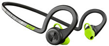 Plantronics BackBeat FIT Wireless Sport Headphones with Mic - Black Core