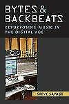 Bytes and Backbeats: Repurposing Music in the Digital Age Tracking Pop