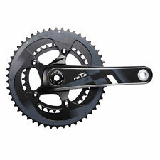 Cranksets with Chainrings for Trekking Bike
