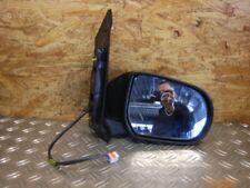 Derecha asphärisch cristal espejo Indutherm para Mazda premacy 1999-2004