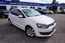 Polo 3 Doors 50,000 to 74,999 miles Vehicle Mileage Cars