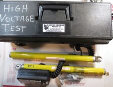 Hastings Fiber Glass Products Phase-Tell Voltage Tester 6702 40KV Phase to Phase