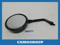 Rearview Mirror Rear View Mirror Mirage Carbon Style 6123 FAR
