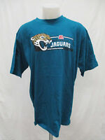 Jacksonville Jaguars Men's Big & Tall Teal T Shirt
