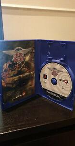 Seek and Destroy (Sony PlayStation 2, 2003)