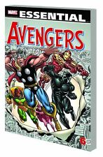 Marvel Essential Avengers Volume 6 TPB new unread