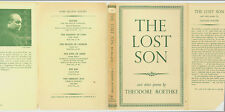 Theodore Roethke / The Lost Son and Other Poems 1949 First English Edition